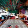 Kaito Ferry Sai Kung Hong Kong