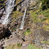 Acqua Fraggia waterfall - Borgonuovo, Italy