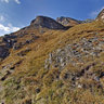 Val da Cam - Vicosoprano, Switzerland