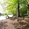Black Park lake