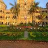 21. Chhatrapati Shivaji Terminus, Mumbai, Maharashtra - India  @ Humayunn Niaz Ahmed Peerzaada