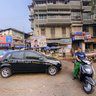 99. Mahatma Phule Market, Lokmanya Tilak Marg, Dhobi Talao, Chhatrapati Shivaji Terminus Area, Fort, Mumbai, Maharashtra - India @ Humayunn Niaz Ahmed Peerzaada