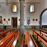 Canary Island - Santa Lucia de Tirajana church interior