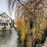 Ulm, Germany, Fischerviertel