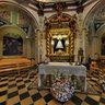 Ermita de la Virgen del Pilar, Hinojosa de Jarque