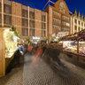 Weihnachtsmarkt am Marktkirche 3