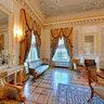 Interior of Konstantinovkiy Palace, St Petersburg