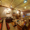 Restaurant Pavlin-Mavlin, main hall