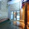 Entrance to the restaurant Pavlin-Mavlin