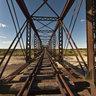 Puente Ferroviario - Riachuelo