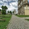 Cistercian Abbey of Krzeszow