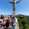 Christ the Redeemer, Corcovado