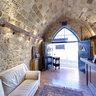 """Fotis Melathron gourmet restaurant - Medieval town - Rhodes - Greece"""
