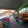 Ventspils market