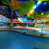 Albuquerque Radisson Hotel New Indoor Water Park 3