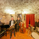 Scott Hamilton Quartet in Certaldo Alto