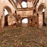 Руины Храма в Новоспасске