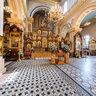 Покровский Собор. Inside