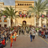 Fiestas de la Venida de la Virgen, Elche