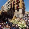 Procesin de las Aleluyas, Elche 2012