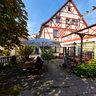 Hotel Gasthof Stern - Beergarden