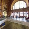 Fanta's Cafe, Prague Main Railway Station