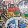 John Lennon Wall - Peace