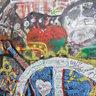 John Lennon Wall - Peace