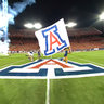 Arizona Football vs SCSU 09.15.2012
