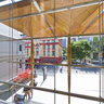 Auckland Art Gallery - North Atrium