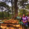 Camp John Hay, Baguio City, Philppines