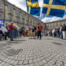 Sweden 6june National Day