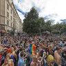 Pride 2009 Qx Gang Stockholm Sweden