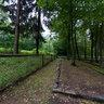 Moczysko - Cmentarz z   I Wojny Światowej