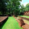 Wat Prakaeo, Kamphaeng Phet Historical Park