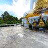 Wat Phrathat Doi Kham, Chiang Mai, Thailand