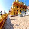 Chulamani Chedi, Wat kiri Wong, Nakhon Sawan