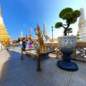 The Royal Pantheon, Temple of the Emerald Buddha, Bangkok