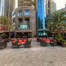Dubai Marina Infinity Tower