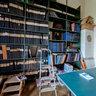 The Strange Old Library (Místodržitelský letohrádek) - 3
