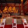 Leng Nei Yie2 Temple (Raja Kanchanabisak) , BangBauTong, NonTaburee, Thailand
