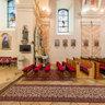 Kostol sv. Petra a Pavla, Zahorska Bystrica