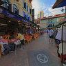 SINGAPORE - Chinatown - Trengganu Street