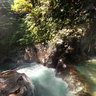 INDONESIA - Bali - Gitgit Waterfalls, Campuhan Waterfall
