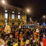 The Lamplighter Festival, Todmorden, November 2013