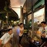 Tung Chung 360 restaurant