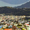 Wellington NZ pano