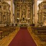 church of saint michel of segovia