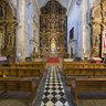 Church of San Isidoro of Oviedo