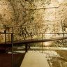 Roman vaults Nuncio Viejo
